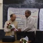 nteractive Session on Cancer Awareness